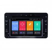 Android 10.0 2005 et ultérieur Alfa Romeo 159 Sportwagon Système de navigation GPS Radio Lecteur DVD Bluetooth Tuner TV DVR USB SD 4G WIFI Caméra de recul 1080P Vidéo
