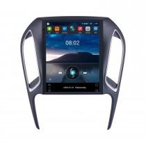 Pour 2016 Chery Arrizo 5 Radio 9,7 pouces Android 10.0 Navigation GPS avec écran tactile HD Prise en charge Bluetooth Carplay Caméra arrière