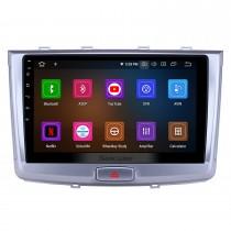10.1 pouces Android 11.0 Radio pour 2017 Grande Muraille Haval H6 Bluetooth HD Écran Tactile GPS Navigation Carplay USB support TPMS OBD2 Caméra de recul