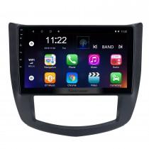 10,1 pouces Android 10.0 pour 2013-2017 SGMW Hongguang Radio Système de navigation GPS avec écran tactile HD Prise en charge Bluetooth Carplay OBD2