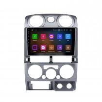 Android 11.0 HD Écran tactile 9 pouces pour 2006-2012 Isuzu D MAX / MU-7 / Chevrolet Colorado Radio Système de navigation GPS avec prise en charge USB Bluetooth Carplay