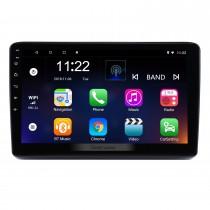 10,1 pouces 2014-2016 Honda Vezel XRV Android 10.0 Radio à écran tactile Système de navigation GPS Bluetooth AUX USB Contrôle du volant Vidéo TPMS DVR OBD II