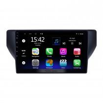 Android 10.0 HD Écran tactile 10,1 pouces pour 2013-2016 FAW Haima m6 Radio Système de navigation GPS avec prise en charge Bluetooth Carplay Caméra arrière