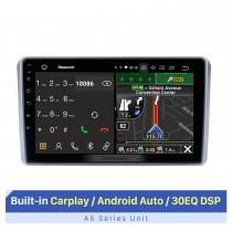 Écran tactile HD de 9 pouces pour 2002-2006 Buick Royaum LHD stéréo autoradio lecteur stéréo système Audio de voiture Support sans fil Carplay