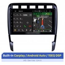 9 pouces HD écran tactile pour 2020 VW POLO Radio autoradio lecteur stéréo autoradio réparation Support AHD caméra