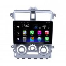 9 pouces Android 10.0 pour 2007 2008 2009 2010 2011 2012 Mitsubishi COLT PLUS Radio Système de navigation GPS avec écran tactile HD Prise en charge Bluetooth Carplay OBD2