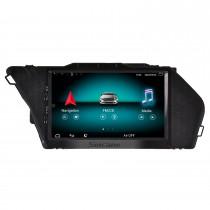2008-2016 Mercedes Benz GLK X204 GLK350 GLK320 GLK280 GLK250 GLK220 GLK200 7 pouces Android 9.0 Radio Navigation GPS Mise à niveau Lecteur DVD Écran tactile HD Bluetooth WIFI 1080P Commande au volant