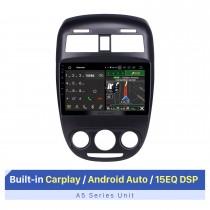 Écran tactile HD de 10,1 pouces pour 2008 Buick Excelle Autoradio dans le tableau de bord Radio Carplay Système stéréo Prise en charge de la commande au volant