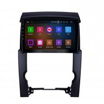 2009-2012 KIA Sorento 10.1 pouces Android 11.0 Radio Navigation GPS Bluetooth 4G WIFI Contrôle au volant caméra de recul USB Carplay RDS OBD2 TPMS