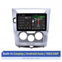 Écran tactile HD de 10,1 pouces pour 2012-2016 Venucia D50 R50 Système de navigation GPS Réparation d'autoradio Support de lecteur stéréo d'autoradio 3G 4G Wifi