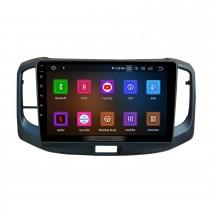 OEM Android 11.0 pour 2013-2017 CHERY E3/ 2018 COWIN E3 Radio 10,1 pouces HD écran tactile Bluetooth avec système de navigation GPS prise en charge Carplay 1080P