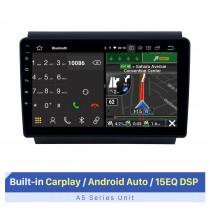 Écran tactile HD de 9 pouces pour 2013-2017 SUZUKI Wagon R autostéréo lecteur DVD de voiture mise à niveau Sat Navi Support Carplay sans fil