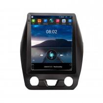 9,7 pouces Android 10,0 Pour 2016 JINBEI S35 Radio Système de navigation GPS avec Bluetooth HD Écran tactile Prise en charge de Carplay DSP SWC DVR DAB + Caméra de recul