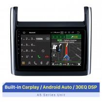 Écran tactile HD de 9 pouces pour 2017 Changan Auchan X70A autoradio système audio de voiture de musique Bluetooth Support OBD2