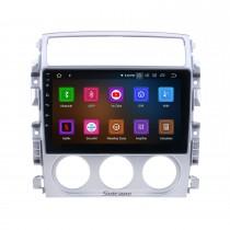 9 pouces Android 11.0 pour 2018 Suzuki Liana Radio système de navigation GPS avec écran tactile HD Bluetooth Carplay support caméra de recul