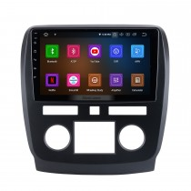 Écran tactile HD 9 pouces Android 11.0 pour 2009-2013 Buick Enclave RHD Radio Système de navigation GPS Support Bluetooth Carplay Caméra de recul