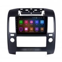 10.1 pouces Android 11.0 pour 2011-2017 Chevrolet Captiva Radio système de navigation GPS avec écran tactile HD prise en charge Bluetooth Carplay OBD2