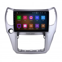 Pour 2012 2013 Great Wall M4 Radio 10,1 pouces Android 11.0 HD Écran tactile Bluetooth avec navigation GPS Support Carplay SWC