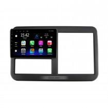 9 pouces pour 2014-2021 FOTON SHIDAI KANGRUI H1/H2/H3 Radio Android 10.0 HD Écran tactile Bluetooth avec système de navigation GPS Prise en charge de Carplay Caméra 1080P AHD DVR OBD2