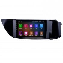 9 pouces Android 11.0 Radio de navigation GPS pour 2015-2018 Suzuki Alto K10 avec support tactile HD Carplay AUX Bluetooth support 1080p