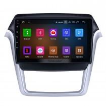 9 pouces Android 11.0 pour 2016 Jinbei X30 Radio Système de navigation GPS Écran tactile HD avec Bluetooth Carplay support SWC