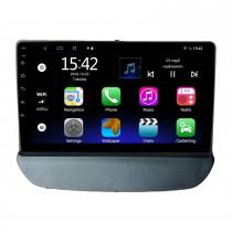 10,1 pouces Android 10.0 Écran tactile radio Bluetooth Système de navigation GPS pour 2018 CHEVROLET ORLANDO Prise en charge TPMS DVR OBD II USB SD WiFi Caméra arrière Commande au volant HD 1080P Vidéo AUX