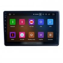 Pour 2019 Citroen C4L Radio 10,1 pouces Android 11.0 HD Écran tactile Bluetooth avec système de navigation GPS Support Carplay 1080P DSP