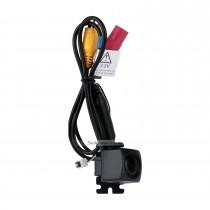 Caméra de recul de voiture Seicane HD pour radio de rechange