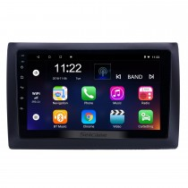2010 Stilo Android 10.0 HD à écran tactile 9 pouces AUX Bluetooth WIFI USB Navigation GPS Navigation OBD2 SWC Carplay DVR