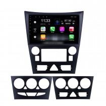 Écran tactile HD 9 pouces pour 2011 2012 2013 2014 Dong Feng Aeolus H30 Radio Android 10.0 Système de navigation GPS avec support Bluetooth Carplay