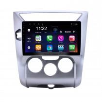10,1 pouces GPS Navigation Radio 10.0 pour 2012-2016 Venucia D50 / R50 avec écran tactile Bluetooth prend en charge la caméra de recul Carplay