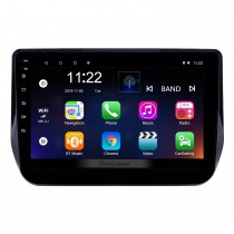 2017 2018 2019 Hyundai H1 Grand Starex Écran tactile Android 10.0 9 pouces Unité principale Bluetooth Stéréo de voiture avec USB AUX WIFI soutien Carplay DAB + OBD2 DVR