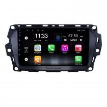 Pour 2017 Great Wall Haval H2 (étiquette bleue) Radio 9 pouces Android 10.0 HD Système de navigation GPS à écran tactile avec prise en charge Bluetooth Carplay SWC