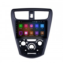 OEM 9 pouces Android 10.0 Radio pour 2015 Perodua Axia Bluetooth WIFI HD Écran Tactile Musique GPS Navigation Carplay USB support Digital TV TPMS