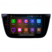 10.1 pouces 2017-2018 Changan LingXuan Android 10.0 Radio de navigation GPS Bluetooth HD écran tactile AUX Carplay support Mirror Link