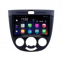 9 pouces Android 10.0 pour Buick Excelle HRV Radio avec écran tactile HD Navigation GPS supporte Carplay Digital TV