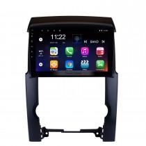 10,1 pouces HD Android 10.0 Radio à écran tactile pour 2009-2012 KIA Sorento GPS Navigation Auto Stéréo WIFI Musique Bluetooth Téléphone USB SWC soutien caméra de recul