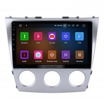 10,1 pouces Android 11.0 Toyota Classic Camry Radio Système de navigation GPS avec écran tactile HD Prise en charge de Bluetooth Carplay Climatiseur manuel OBD2