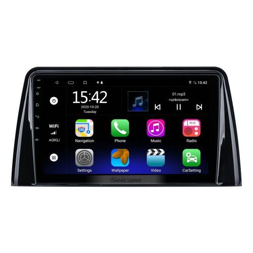 10.1 pulgadas Android 10.0 para Kia KX7 2017 Radio Sistema de navegación GPS con pantalla táctil HD Soporte Bluetooth Carplay OBD2