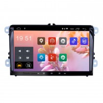 9 pulgadas 2006-2012 VW VOLKSWAGEN MAGOTAN Android 9.0 HD con pantalla táctil Radio Navegación GPS con Bluetooth WIFI 1080P USB Mirror Link DVR Cámara de visión trasera