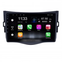 Android 10.0 de 9 pulgadas para 2016 JMC Lufeng X5 Radio Sistema de navegación GPS con pantalla táctil HD Soporte Bluetooth USB Carplay TV digital