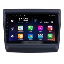 Android 10.0 HD Pantalla táctil de 9 pulgadas para 2020 Isuzu D-Max Radio Sistema de navegación GPS con USB Bluetooth compatible Carplay DVR OBD2