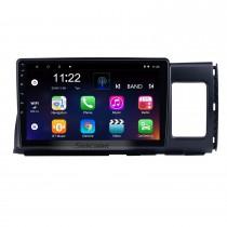 10.1 pulgadas Android 10.0 para 2006 Toyota Wish Radio Sistema de navegación GPS con pantalla táctil HD Soporte Bluetooth Carplay OBD2
