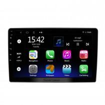 10.1 pulgadas Android 10.0 para 2009 Mazda CX-9 Radio Sistema de navegación GPS con pantalla táctil HD Soporte Bluetooth Carplay TPMS