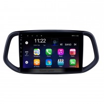 10.1 pulgadas Android 8.1 2014 2015 2016 2017 Kia KX3 Radio de navegación GPS con Bluetooth HD Pantalla táctil WIFI Soporte de música TPMS DVR Carplay TV digital