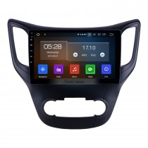 10.1 pulgadas 2012-2016 Changan CS35 Android 9.0 Navegación GPS Radio Bluetooth HD Pantalla táctil AUX USB Carplay soporte Mirror Link