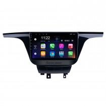 OEM 10.1 pulgadas Android 10.0 para 2017 2018 Radio Buick GL8 con Bluetooth HD Pantalla táctil Sistema de navegación GPS compatible con Carplay DAB +