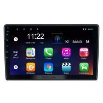 Android 10.0 de 10.1 pulgadas para el sistema de navegación GPS de radio Citroen C3-XR 2019 con pantalla táctil HD Soporte Bluetooth Carplay TPMS