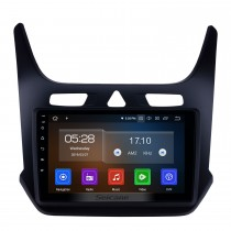 Android 9.0 9 pulgadas HD Pantalla táctil GPS Radio Radio para 2016-2018 chevy Chevrolet Cobalt con USB Bluetooth Carplay compatible DVR DAB + TV digital