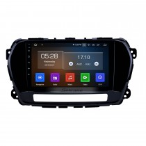 Android 9.0 Radio de navegación GPS de 9 pulgadas para 2011-2015 Great Wall Wingle 5 con pantalla táctil HD Carplay Soporte Bluetooth Bluetooth TV digital